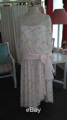 1920's Dress Reproduction Formal Dress