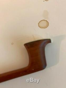 4/4 Violin Fiddle Bow W. Dorfler German handmade violin bow