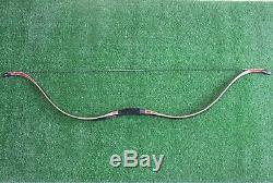 54 High-class Handmade Laminated Long Bow Recurve bow For Archery Bow Hunting