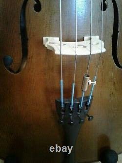7/8 Cello, Handmade From Ro, included hard case and bow