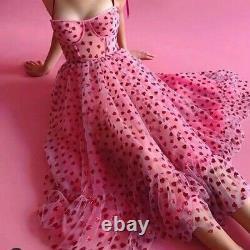 Brand New, Unworn Lirika Matoshi Hearty Corset Dress