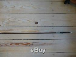 Cello Bow, Superior Brazilwood, White Frog, Hand Made, Great Balance, Uk Seller