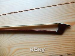 Cello Bow, Superior Pernambuco, Hand Made, Great Balance, Uk Seller