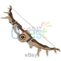 Claude von Riegan Prop Cosplay Replica Bow and Arrow Fire Emblem Three Houses