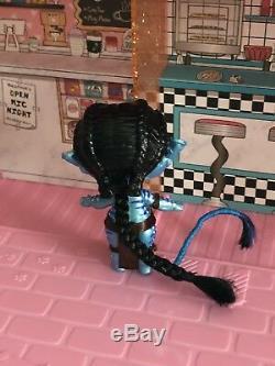 Custom Madelol Surprise Avatar Lol Doll & Bow N Arrows