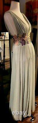 Ema savahl Long Gown