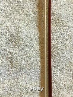 French Violin Bow by Louis Morizot