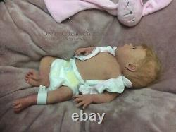 Full Body Silicone Baby Girl Drink/Wet Reborn Doll Marshmallow Soft