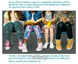 Jordan 1 Mid SE Bright Citrus Orange Shoes CZ0774-800 Womens Size 10 Mens 8.5