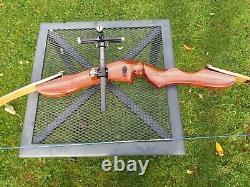Kg hand made recurve archery bow