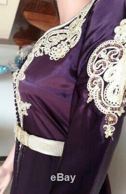 Luxury Kaftan, caftan, moroccan dress, moroccan kaftan, takchita, djelaba, tradi