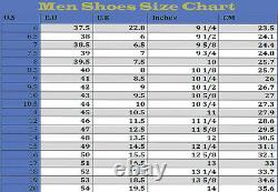 New Men Spectator Shoes, Men brogue wingtip Black And White Formal Dress Shoes