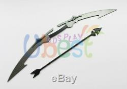 RWBY Cinder Fall Bow Arrow Sword Cosplay Prop