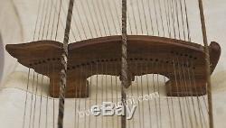 SARANGI/PRITAM SINGH HANDMADE SARANGI/CLASSICAL MODEL/HORSE HAIR BOWithNO VAT/ECC