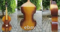 SONG Brand maestro Treble 6 string 25 1/2 viola da gamba, old gamba