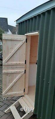 Shepherd Hut Fully Insulated Play House