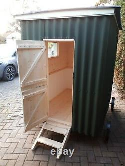 Shepherd's Hut FREE DELIVERY Play House Garden Store