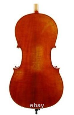 USA Cello 4/4 M-tunes No. 900 wood luthier workshop