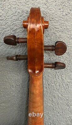 Yamaha v-5 Violin, 4/4 Outfit